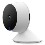 Smart Cam Wi-Fi IP Wireless Camera